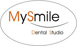 My Smile Logo
